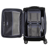 "21"" Expandable Carry-On Spinner (Platinum Elite)"