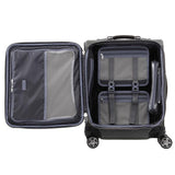"19"" International Expandable Carry-On Spinner (Platinum Elite)"
