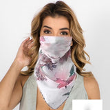 Protective Mask/Scarf Combo
