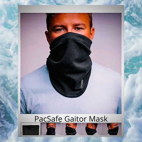 Adjustable Neck Gaiter