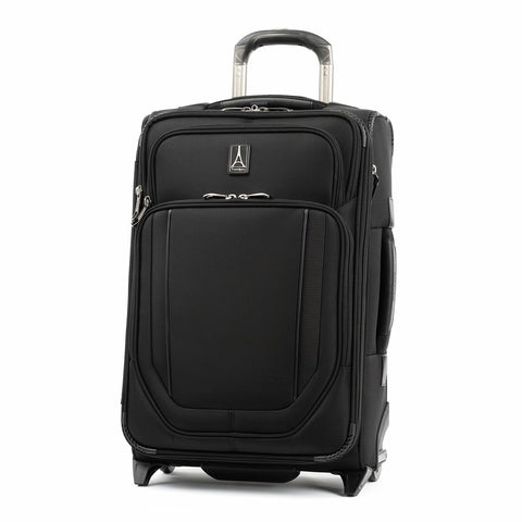 Global Carry-on Expandable Rollaboard (Crew VersaPack)