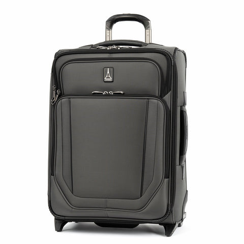Max Carry-on Expandable Rollaboard (Crew VersaPack)