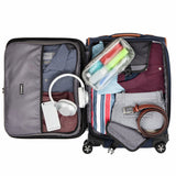 Max Carry-on Expandable Spinner (Crew VersaPack)