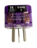 Austalia / New Zealand Adapter