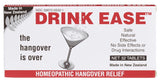 Drink Ease - Hangover Relief