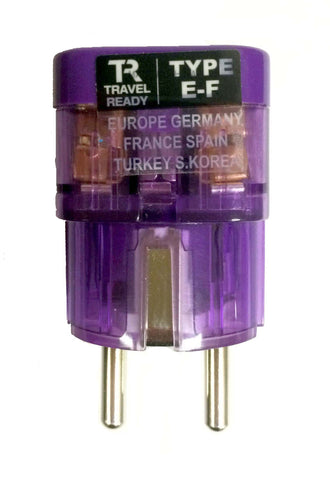 Europe Adapter (5mm)