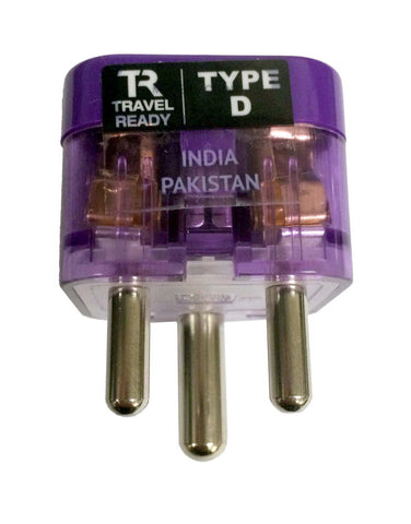 India Adapter