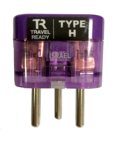 Israel Adapter
