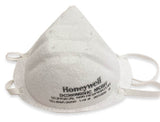 N-95 Surgical Respirator Masks (5 Pack) - By Honeywell