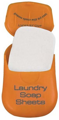 Laundry Soap Sheets