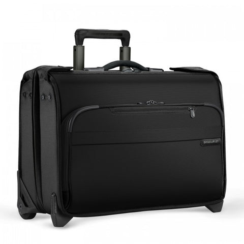 Carry-On Wheeled Garment Bag (Baseline)