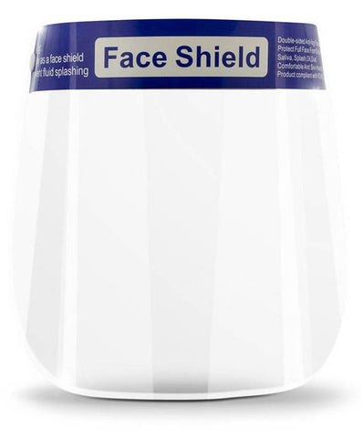 Protective Face Shield (10 Pack)