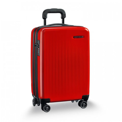 "21"" International Carry-On Expandable Spinner (Sympatico)"
