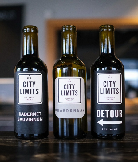City Limits Tasting Pack - PICKUP