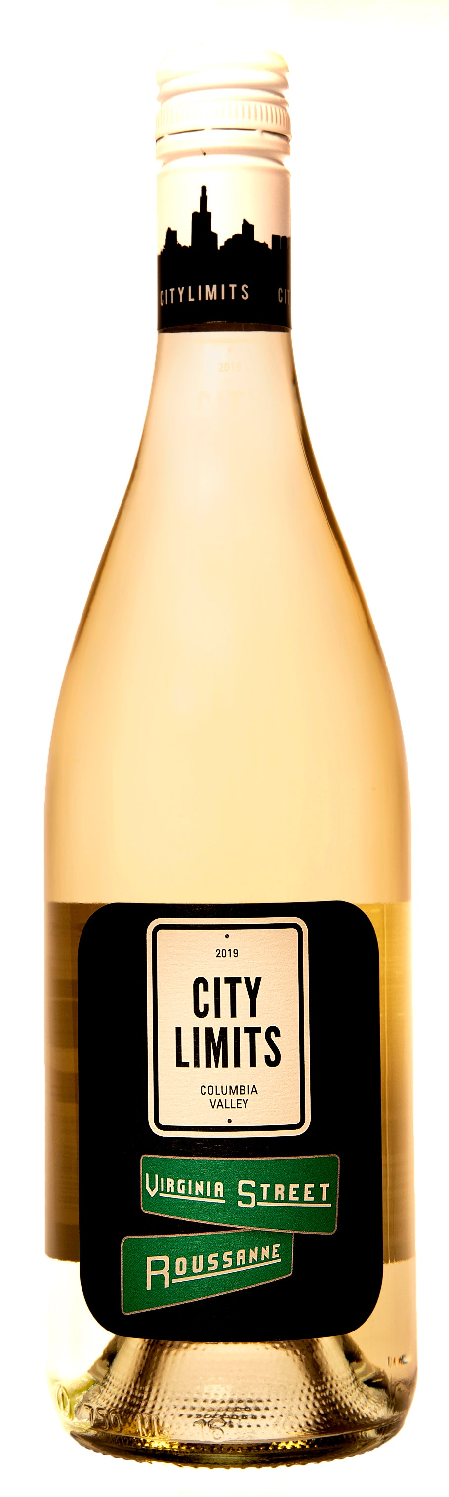 2019 City Limits Roussanne