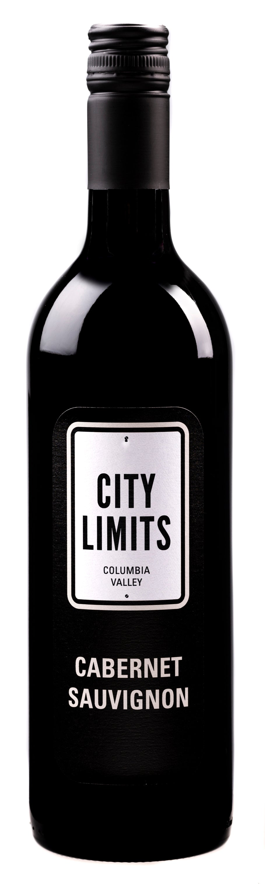 2016 City Limits Cabernet Sauvignon