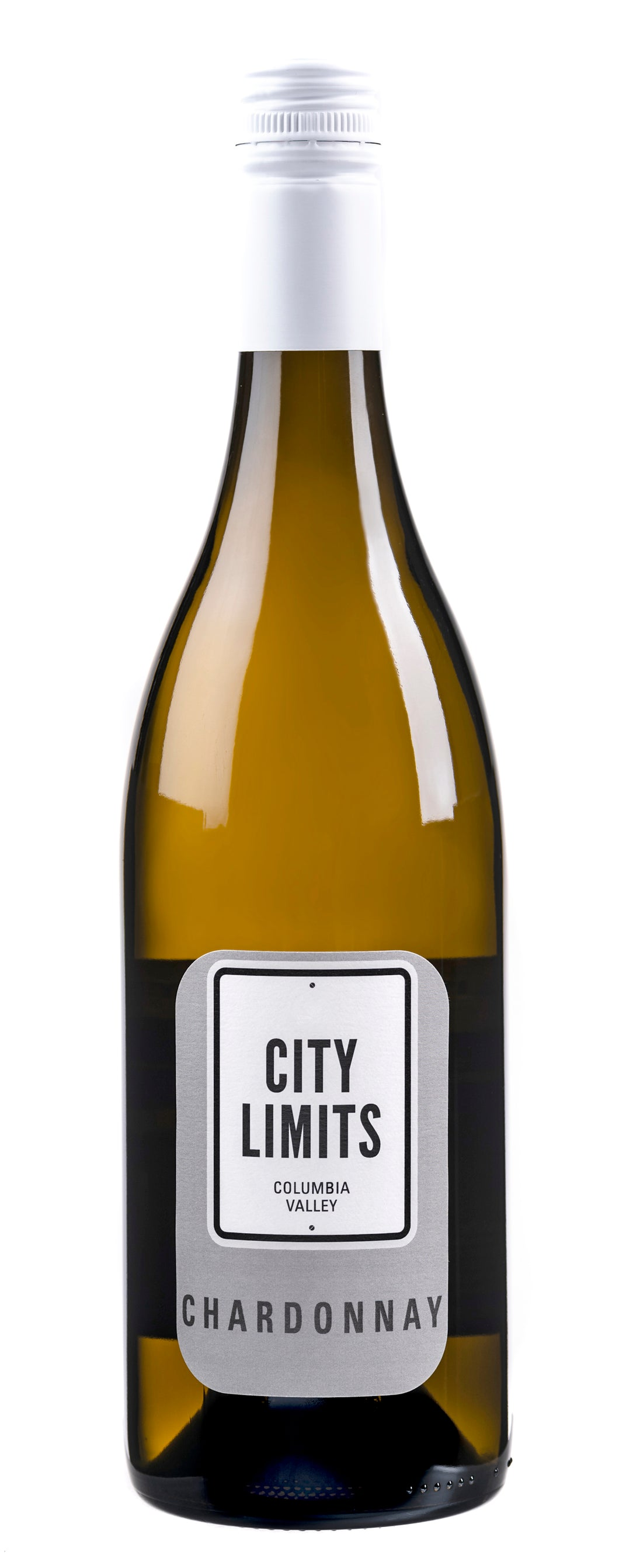 2018 City Limits Chardonnay