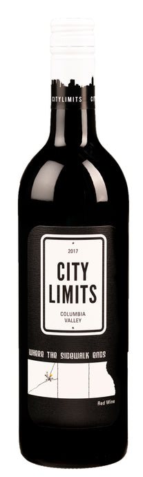 2017 City Limits Zinfandel