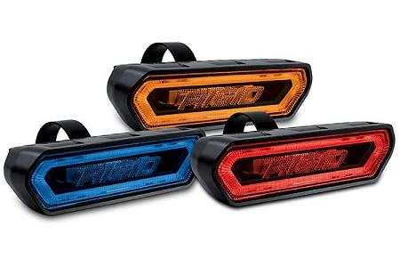 Rear Facing Lights