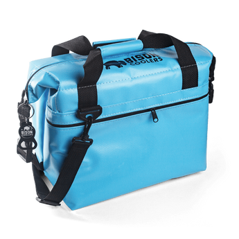 Bison Coolers - 12 Can - SoftPak Cooler