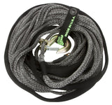 VooDoo Offroad Jeep/Truck Winch Rope - 3/8 Inch x 80 Foot