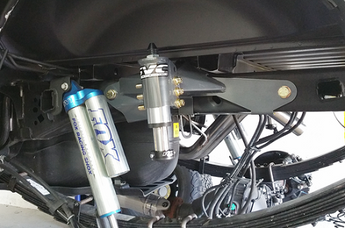 SVC Offroad Raptor Bump Stop System