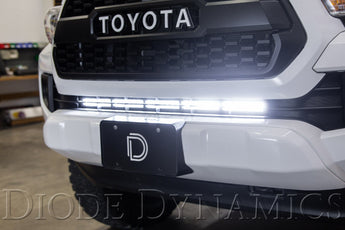 "Diode Dynamics 30"" Stealth LED Light Bar Kit - 2016-2020 Toyota Tacoma"