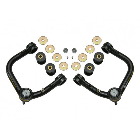 Icon Vehicle Dynamics Delta Joint Tubular Upper Control Arm Kit - 2003-2019 4Runner & FJ