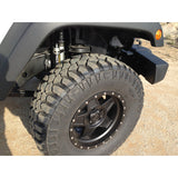 "Icon Vehicle Dynamics 3"" Suspension System - Stage 5 - 2007-2018 Jeep JK"