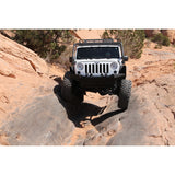 "Icon Vehicle Dynamics 3"" Suspension System - Stage 4 - 2007-2018 Jeep JK"