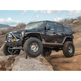 "Icon Vehicle Dynamics 4.5"" Suspension System - Stage 5 - 2007-2018 Jeep JK"