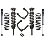 "Icon Vehicle Dynamics 0-3.5"" Suspension System - Stage 2 - 2010+ 4Runner / FJ Cruiser"