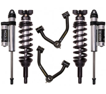 "Icon Vehicle Dynamics 1.75-3"" Suspension System - Stage 3 - 2015-2019 Colorado"