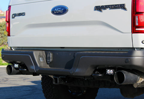 Baja Designs 2017 Raptor S2 Reverse Light Kit +Hardware