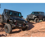 "Icon Vehicle Dynamics 2.5"" Suspension System - Stage 8 - 2018-UP Jeep JL"