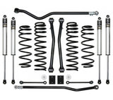 "Icon Vehicle Dynamics 2.5"" Suspension System - Stage 3 - 2018+ Jeep JL"