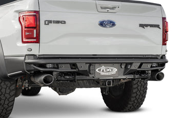 ADD Pro Bolt-On Rear Bumper - 2017-2019 Raptor