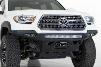 ADD Stealth Fighter Winch Bumper - 2016-2020 Tacoma