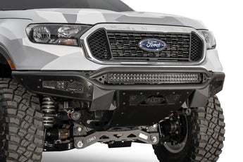 "ADD Stealth ""R"" Front Bumper - 2019+ Ranger"