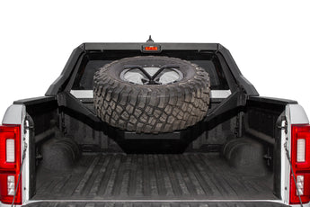 ADD Honeybadger Tire Carrier - 2019+ Ranger