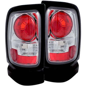 Anzo Tail Light Assembly - 1994-2002 Dodge Ram 2500