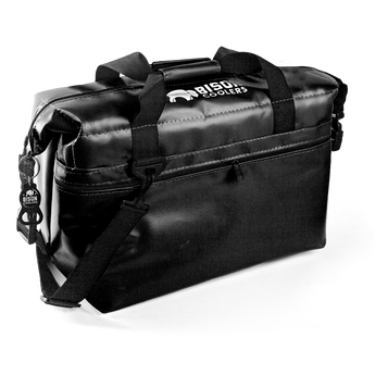 Bison 24 Can - Softpack Cooler Bag