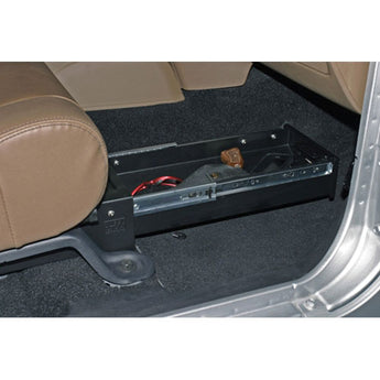 Tuffy Security Conceal Carry Passenger Side Security Drawer - Jeep JK
