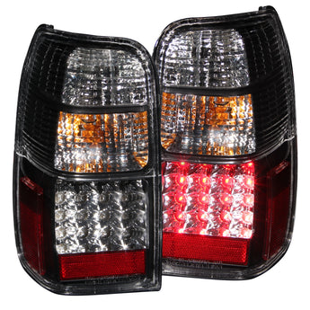 Anzo Tail Light Assembly - 2001-2002 Toyota 4Runner