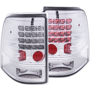 Anzo Tail Light Assembly - 2002-2005 Ford Explorer