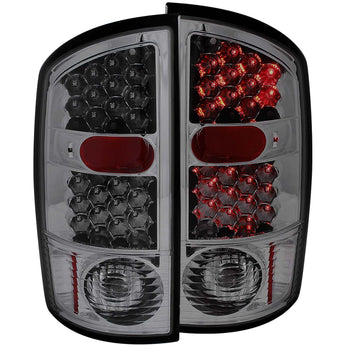 Anzo Tail Light Assembly - 2002-2005 Dodge Ram 1500