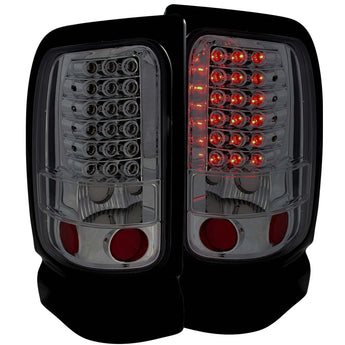 Anzo Tail Light Assembly - 1994-2002 Dodge Ram 1500