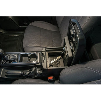 Tuffy Security Console Insert - 2016-2019 Tacoma