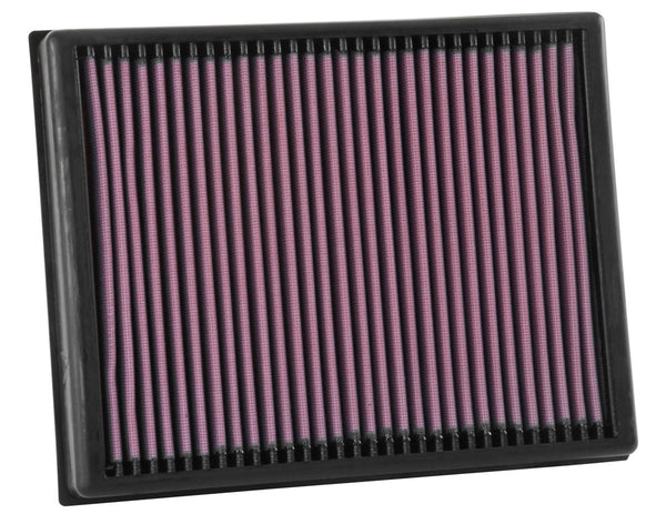 K&N Drop In Replacement Filter - 2019 Ford Ranger 2.3L