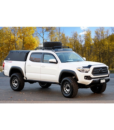 Gobi Stealth Roof Rack 2005 2017 Tacoma Offroadalliance Com